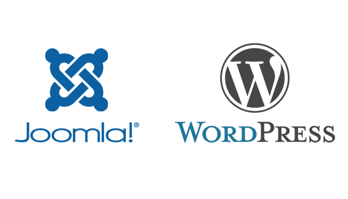 Wordpress & Joomla Website Hamburg.